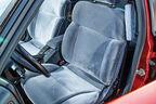 Ford Scorpio 2.0i Ghia, Fahrersitz