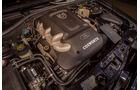 Ford Scorpio II, Motor