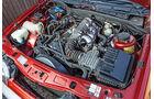 Ford Scorpio MK I, Motor
