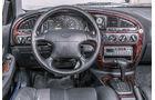 Ford Scorpio Mk2 2.9I, Cockpit