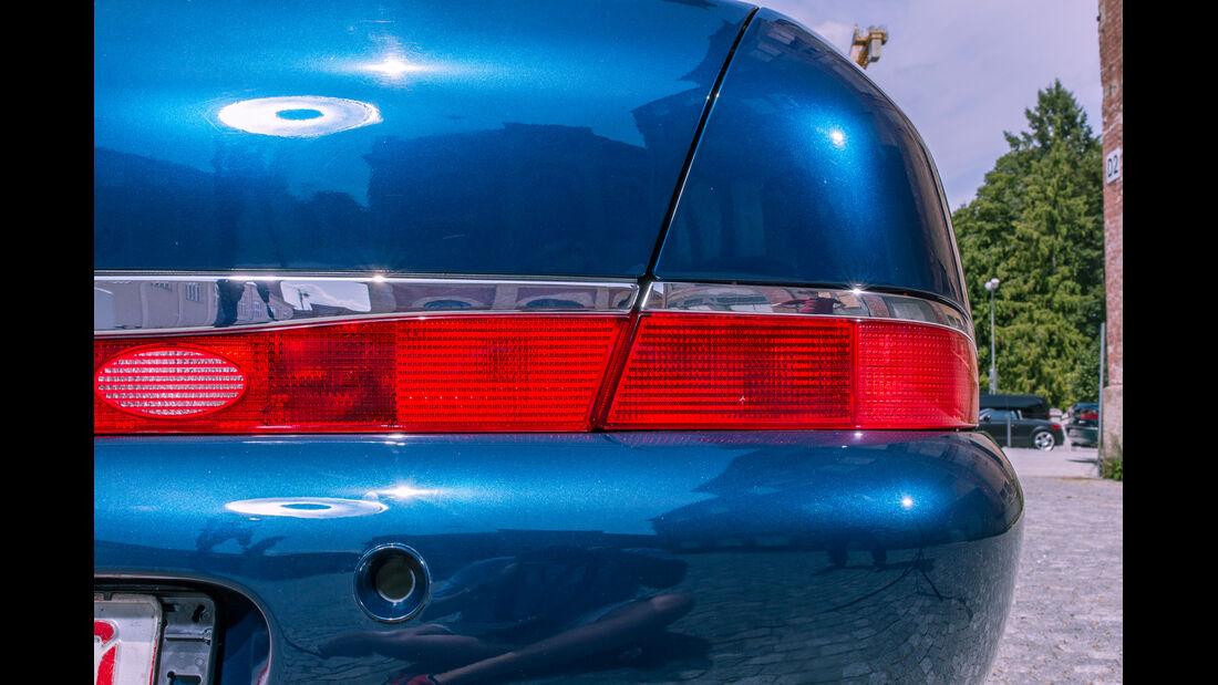 Ford Scorpio Mk2 2.9I, Heckleuchte
