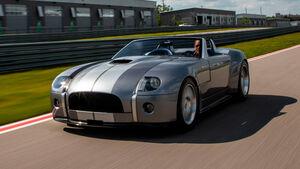Ford Shelby Cobra Concept (2004)