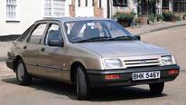 Ford, Sierra, 1982