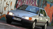 Ford Sierra 2.0i LX, Frontansicht
