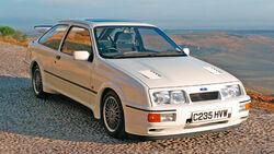 Ford Sierra I Cosworth 1985