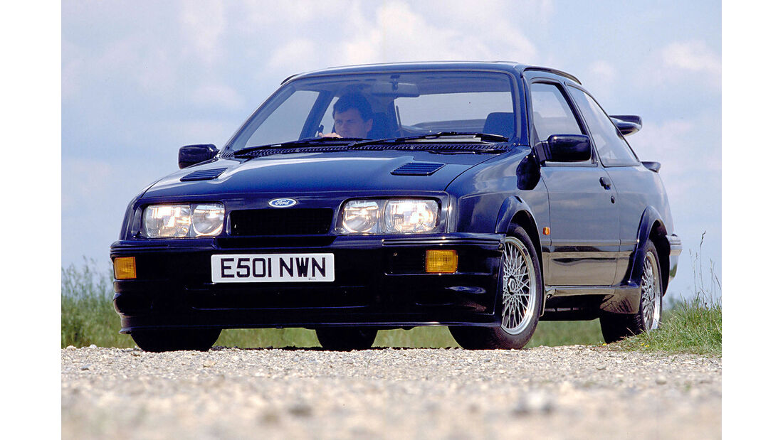 Ford Sierra I RS Cosworth 1987