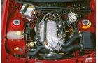 Ford Sierra, Motor