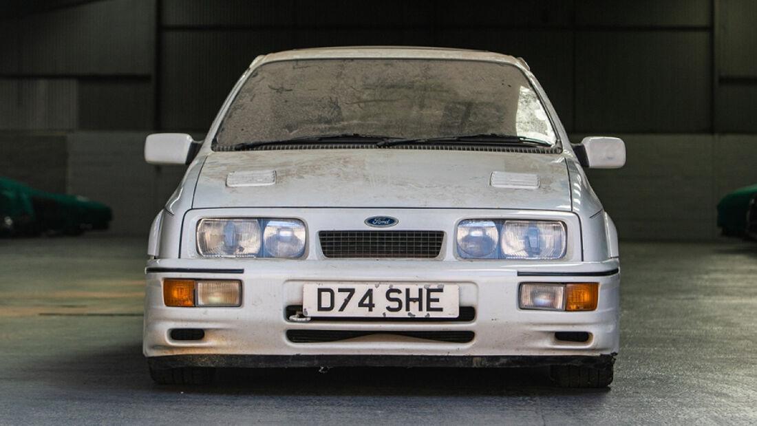 Ford Sierra RS Cosworth von 1987