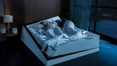 Ford Spurhalte-Bett