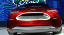 Ford Start Concept, Peking Motor Show
