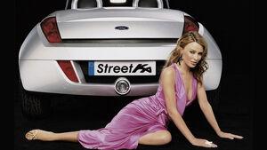 Ford Streetka, Auto der Woche, 08/2013