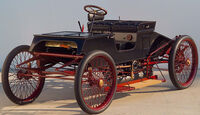 Ford Sweepstakes Bj.1901