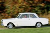 Ford Taunus 12M P4 (62-66)