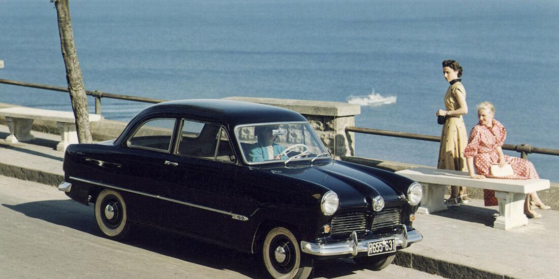 Ford Taunus 12M