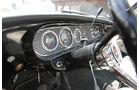 Ford Taunus 17 M P3, Instrumententafel