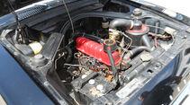 Ford Taunus 17 M P3, Motor