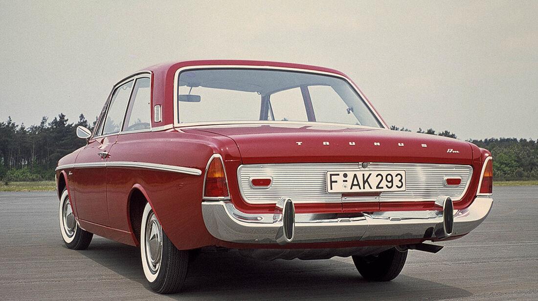 Ford Taunus 1964