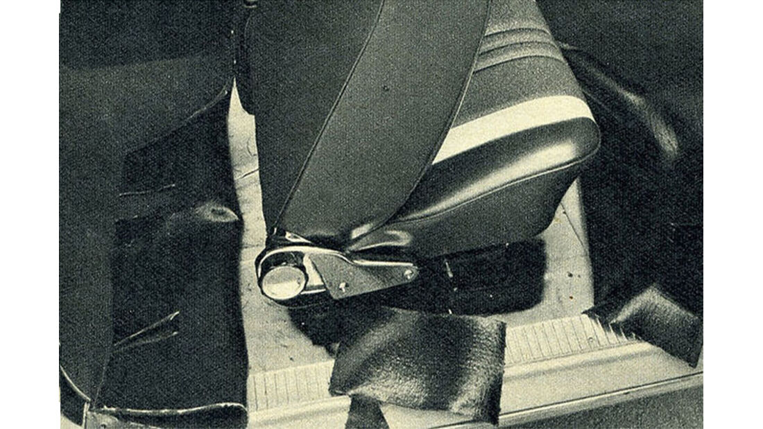 Ford, Taunus, 20M TS, IAA 1965