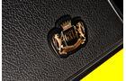 Ford Taunus 2300 GXL, Emblem