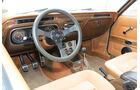 Ford Taunus TC, Cockpit