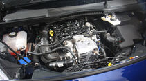 Ford Tourneo Connect 1.0 Ecoboost, Motor