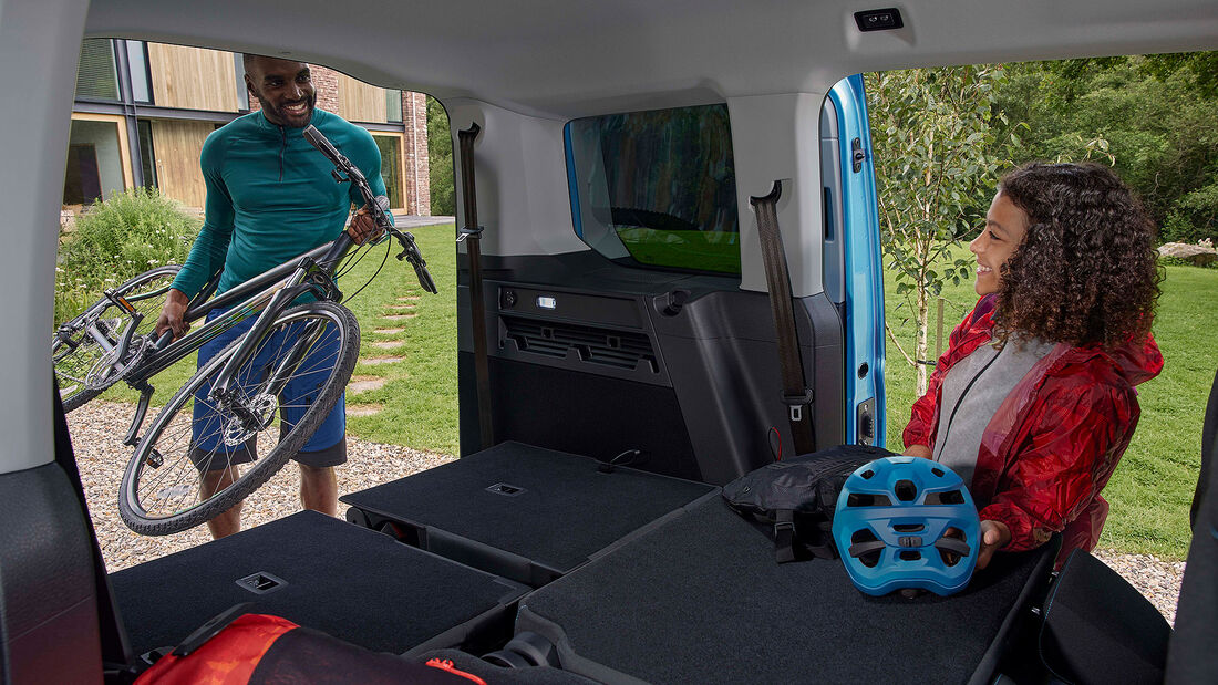 Ford Tourneo Connect 2022