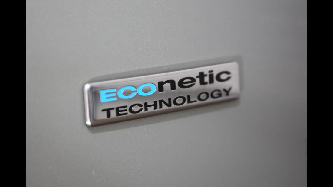 Ford Tourneo Custom, Typenbezeichnung
