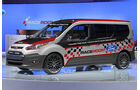 Ford Transit Connect  Sema 2013
