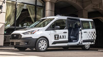 Ford Transit Connect Taxi 2019