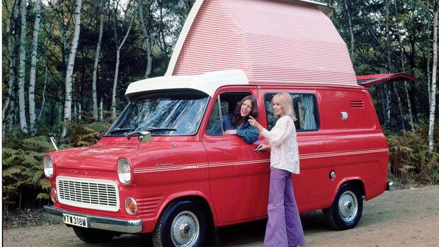 Ford Transit Mk 1