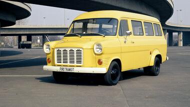 Ford Transit Mk1 1965
