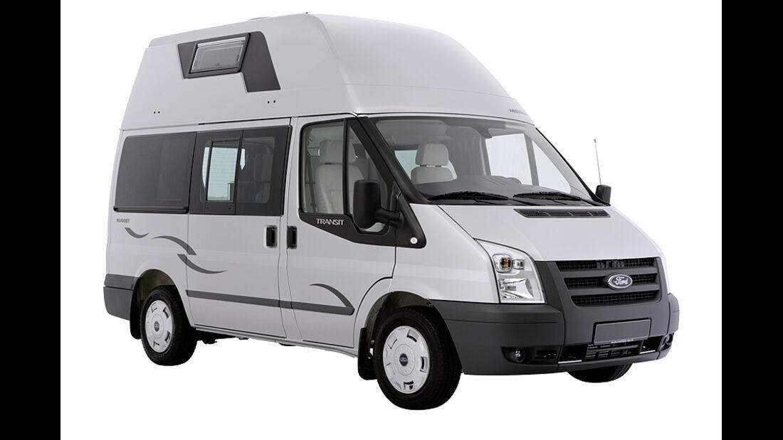 Ford Transit Nugget Westfalia