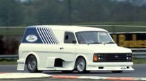 Ford Transit Supervan 2 (1984)