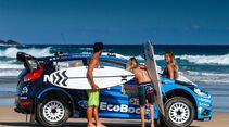 Ford - WRC Australien 2016