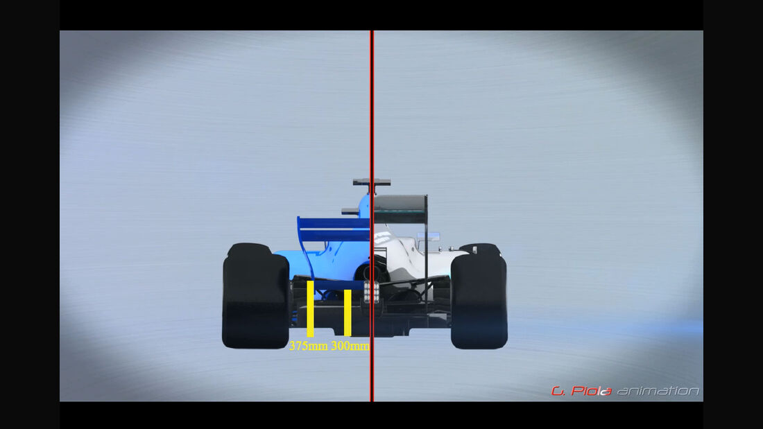Formel 1 2017 - F1 - Piola