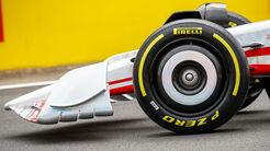 Formel 1 - Auto - 2022