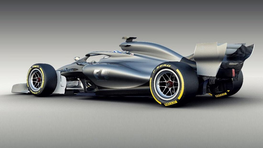 Formel 1 2021 Hockenheim