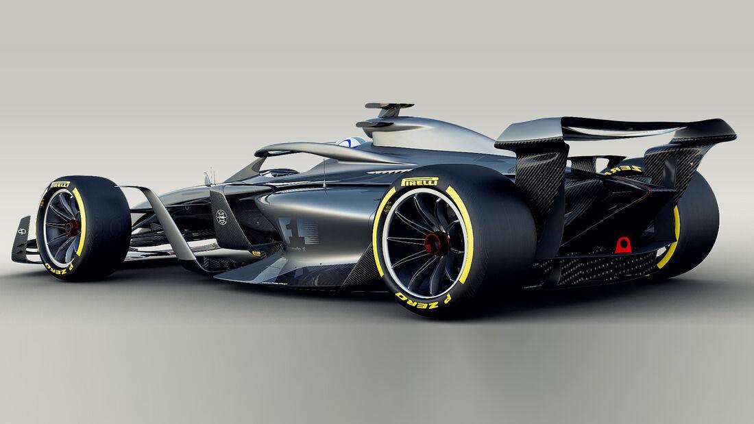 Formel 1 Rangliste 2021
