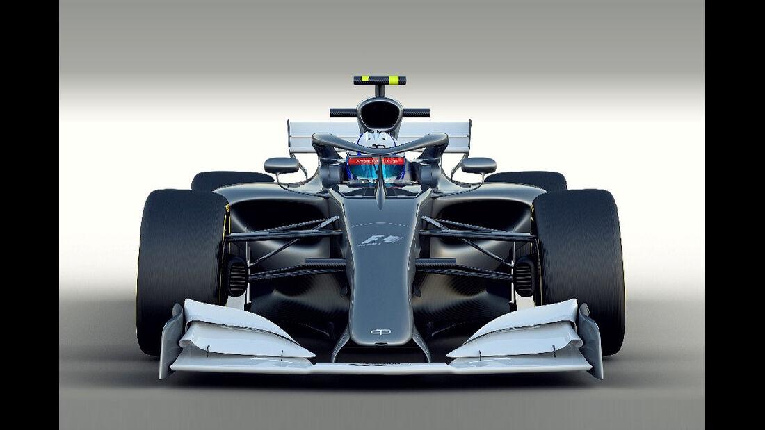 Konstrukteurswertung Formel 1 2021