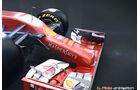 Formel 1 - F1 - Ferrari - Ferrari F14-T - Vergleich - SF15-T - Piola Animation