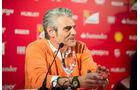 Formel 1 - F1 - Ferrari - Maurizio Arrivabene