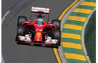 Formel 1 GP Australien 2014 Fernando Alonso