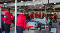 Formel 1 - GP Australien 2015 - Bilderkiste - F1 - Manor Marussia F1