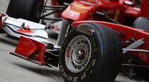 Formel 1 GP China 2011