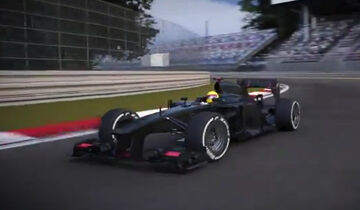 Formel 1 GP Italien