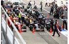 Formel 1 - GP Japan 2016 - Suzuka