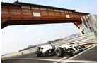 Formel 1 GP Korea 2010 Heidfeld