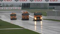 Formel 1 GP Korea 2010 Liuzzi