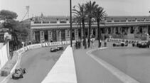 Formel 1 - GP Monaco 1960