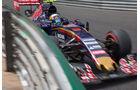 Formel 1 - GP Monaco 2015